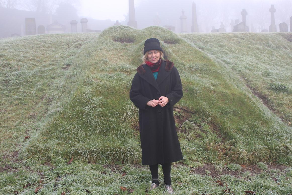 necropolis frosty